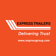 Express trailers
